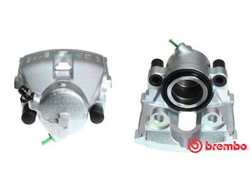 Brzdový třmen BREMBO F 06 213