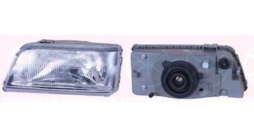 Hlavní světlomet KLOKKERHOLM 20920143
