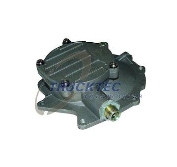 Vakuové čerpadlo, brzdový systém TRUCKTEC AUTOMOTIVE 02.36.058