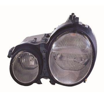 Hlavní světlomet LORO 440-1123RMLDHEM