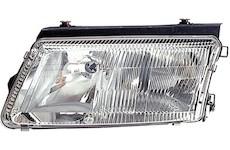 Hlavní světlomet HELLA 1EF 007 520-061