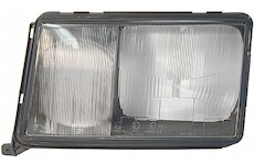 Rozptylové sklo reflektoru, hlavní světlomet HELLA 9AH 130 138-021