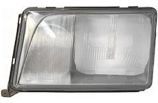 Rozptylové sklo reflektoru, hlavní světlomet HELLA 9AH 144 816-021