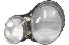 Rozptylové sklo reflektoru, hlavní světlomet HELLA 9AH 146 736-041