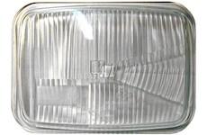 Rozptylové sklo reflektoru, hlavní světlomet HELLA 9ES 126 471-001