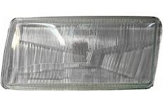 Rozptylové sklo reflektoru, hlavní světlomet HELLA 9ES 132 891-001