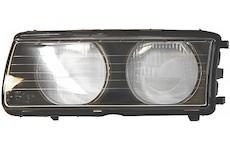 Rozptylové sklo reflektoru, hlavní světlomet HELLA 9ES 143 410-001