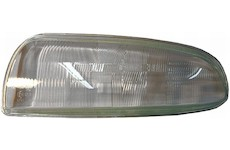 Rozptylové sklo reflektoru, hlavní světlomet HELLA 9ES 150 870-001