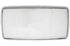 Rozptylové sklo reflektoru, hlavní světlomet HELLA 9ES 111 705-001