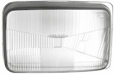 Rozptylové sklo reflektoru, hlavní světlomet HELLA 9ES 140 721-005