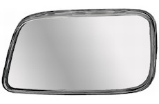 Rozptylové sklo reflektoru, hlavní světlomet HELLA 9ES 170 064-011