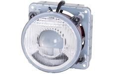 světlomet hlavní HELLA L K936 XE, ARES IVECO