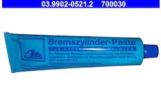 Pasta na hydraulické části brzd a spojek ATE 03.9902-0521.2