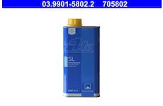 Brzdová kapalina ATE 03.9901-5802.2
