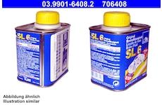 Brzdová kapalina ATE 03.9901-6408.2