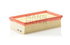 Vzduchový filtr MANN-FILTER C 2485/2