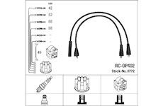 Sada kabelů pro zapalování NGK 0772