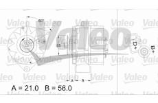 generátor VALEO 436153