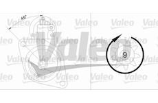 Startér VALEO 455888