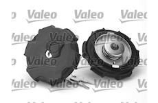 uzávěr palivové nádrže VALEO bajonetový pr.80mm uzamykatelný s odvětráním