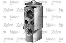 Expanzní ventil, klimatizace VALEO 508643