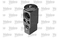 Expanzní ventil, klimatizace VALEO 509854
