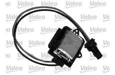 Odpor, vnitřní tlakový ventilátor VALEO 509886