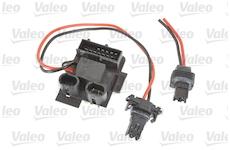 Odpor, vnitřní tlakový ventilátor VALEO 515136