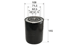 Olejový filtr VALEO 586014