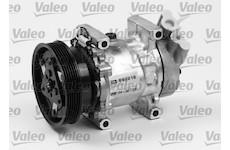 Kompresor, klimatizace VALEO 699218