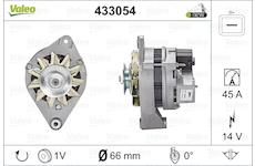 generátor VALEO 433054