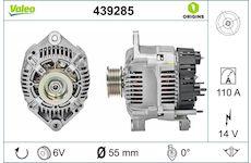 generátor VALEO 439285