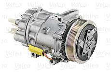 Kompresor, klimatizace VALEO 813322