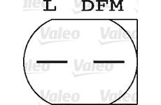 generátor VALEO 437647