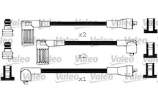 Sada kabelů pro zapalování VALEO 346616