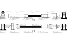 Sada kabelů pro zapalování VALEO 346473