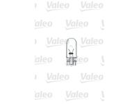 Zárovka, směrové koncové světlo VALEO 032211