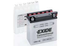 startovací baterie EXIDE 12N5-3B