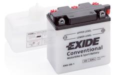 startovací baterie EXIDE 6N6-3B-1