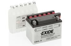 startovací baterie EXIDE EB4L-B