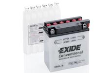startovací baterie EXIDE EB5L-B