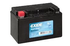 startovací baterie EXIDE EK091