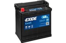 startovací baterie EXIDE EB451
