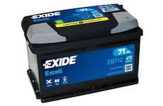 startovací baterie EXIDE EB712