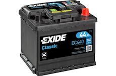 startovací baterie EXIDE EC440