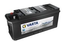 Varta Pro Motive Black 12V 135Ah J10 635052100