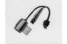 Kondenzátor, zapalovací systém BOSCH 1 237 330 336