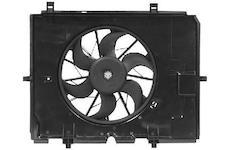Větrák, kondenzátor klimatizace VAN WEZEL 3029746