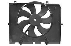 Větrák, kondenzátor klimatizace VAN WEZEL 3029747