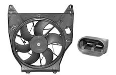 Větrák, chlazení motoru VAN WEZEL 4310747